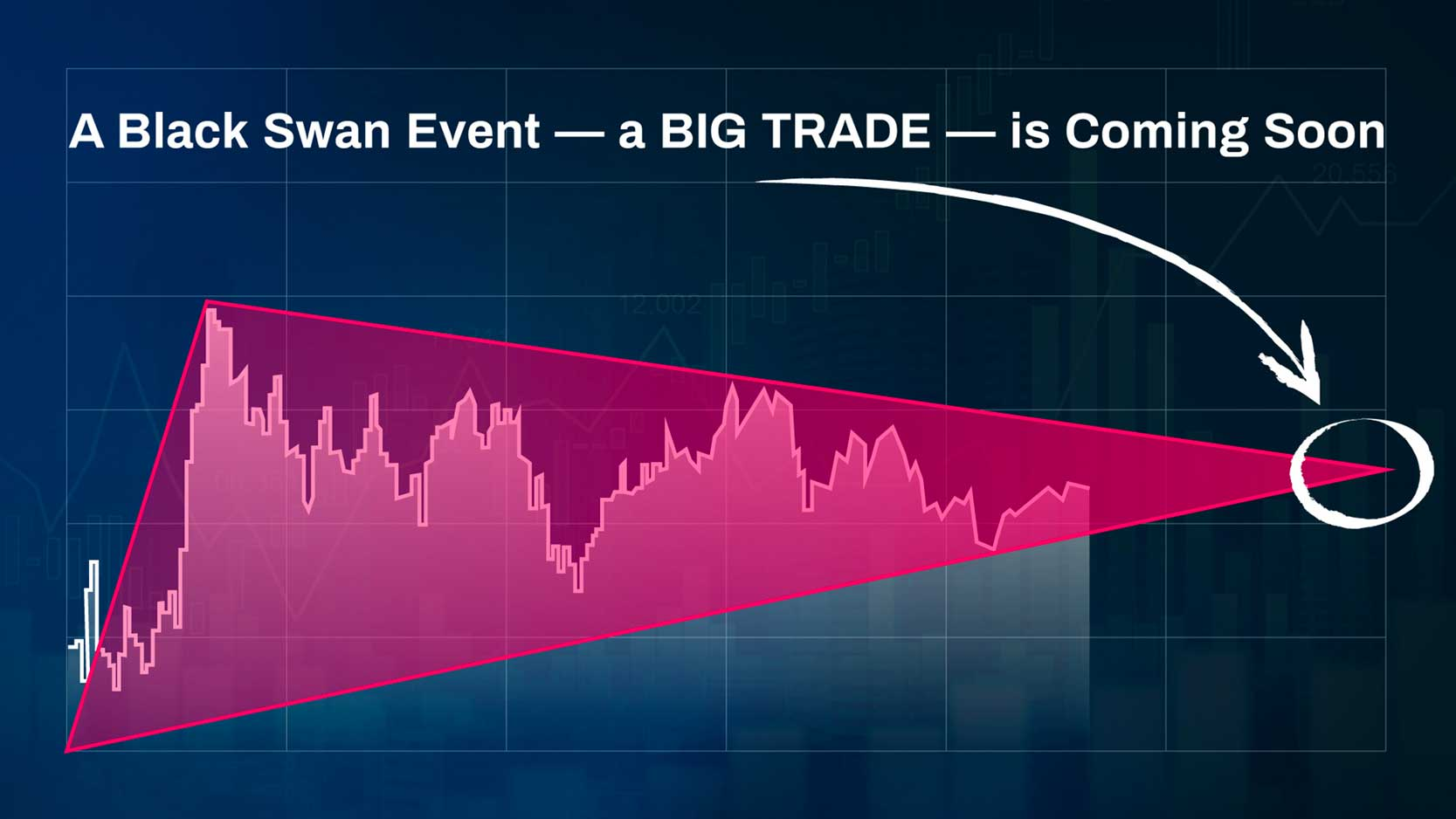 andy krieger big big trade black swan event